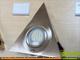Kanlux Bútorvilágításhoz, Zepo G4 mattkróm, kapcsolós
