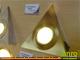 Kanlux -Szett: Zepo kapcsolós + G4 (2W/3200K) LED lámpa - Mattréz