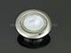 Kanlux Bútorba építhető lámpa, Gavi, G4 izzóhoz, matt króm