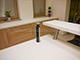 Globiz Rejtett elosztó bútorlapba építhető, kör alakú (3-as+2 USB port), ezüst