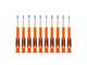 Handy Csavarhúzó készlet tárolóval (18 darabos)