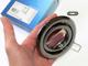 Kanlux Beépíthető spot lámpatest Argus CT-2115 grafit