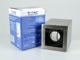 V-TAC Deep - Alu spot falon kívüli lámpatest (négyzet), bill., mattkróm