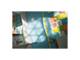 Vents - Design ventilátor alu matt XT (100 mm) időkapcsolós