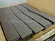 Roform Falburkoló lap hajlítható - Tufa (szürkés, kő-hatású)