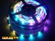 LED szalag beltéri (5050-048) - DRGB (futófény)