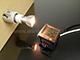 LED lámpa GU10 (4W/50°) meleg fehér DIM, fényerőszabályozható spot