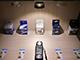 Optonica LED lámpa GU10 (4W/50°) természetes fehér DIM