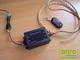 V-TAC LED szalag dimmer (12-24V DC) - rádiós távirányítóval - 96 W