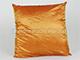 Függöny Center Díszpárna huzat - Wave (45x45 cm) Narancs