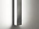 Lumines Desig Dopio Függeszthető profil ezüst, két LED szalaghoz - opál PMMA burával