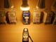 Kanlux LED lámpa E27 (8W/120°) R63 - meleg fehér