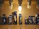 LED lámpa E14 Filament (3W/300°) Gyertya - meleg fehér