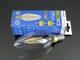 V-TAC LED lámpa E14 Filament (2W/300°) Gyertya - meleg fehér