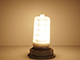 Elmark LED lámpa G9 (4W/300°) Rúd - természetes fehér
