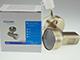 Elmark Jack Spot lámpatest, E14 foglalattal, antik réz