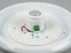 Elmark Mennyezeti LED lámpatest mozgásérzékelő szenzorral (12W)