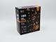 EMOS LED fényfüzér (3.6W/288 LED) extra meleg f., nano, sündisznó