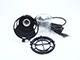 EMOS Hordozható szerelőlámpa, gumi szigetelésű kábellel (5 m)