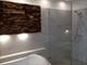 Wallure Wallure Fa panel sávos, dió, keskeny, hasított-lakkozott