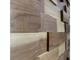 Wallure Wallure Fa panel sávos, dió, széles, gyalult-lakkozott