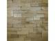Wallure Wallure Fa panel sávos, tölgy, széles, gyalult-lakkozott