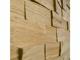 Wallure Wallure Fa panel sávos, tölgy, széles, hasított-natúr