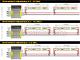 ANRO LED PS kültéri led szalag (3528-60) meleg fényű - 200 cm