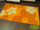 Függöny Center Mody Friese szőnyeg (43A Inv.) Narancs 120x200 cm
