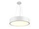 Függesztett mennyezeti LED lámpatest (145W) meleg fehér