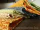 Fürdőszobai kilépő szőnyeg Ural narancs (50x80cm)
