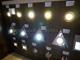LED lámpa G4 (2W/120°) Tárcsa - meleg fehér