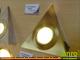 LED lámpa G4 (SMD3528x24/1.9W/120°) meleg fehér