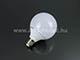 V-TAC LED lámpa E27 (10W/200°) G95 - hideg fehér