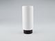 V-TAC Gipsz spot lámpatest (kör), falon kívüli, fehér-fekete