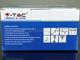 V-TAC Gipsz spot lámpatest (G-spot R-1) gipszkarton síkba építhető