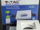 V-TAC Gipsz spot lámpatest (G-spot S-1) gipszkarton síkba építhető