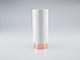 V-TAC Gipsz spot lámpatest (kör), falon kívüli, fehér-rose gold