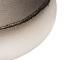 Kanlux Gravme-c gipsz függőlámpa, szürke-méz, E27 foglalattal (kúp)