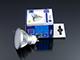 Kanlux LED lámpa GU10 (7W/120°) meleg fehér KL Kifutó!
