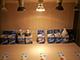 V-TAC LED lámpa GU10 (5W/38°) meleg fehér