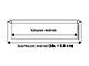 GARDINIA Hőszigetelő roló, bézs, ablakra: 57x150 cm