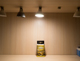 INESA LED lámpa MR16-GU5.3 (7W/105°) természetes fehér