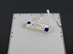 INESA LED panel (1200 x 300mm) 45W - természetes fehér (3 év)