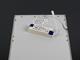 INESA LED panel (1200 x 300mm) 45W  - hideg fehér (3 év) kifutó termék!