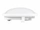 Elmark LED hajólámpa IP54 - ovál (12W) - természetes fehér