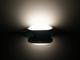 Elmark LED hajólámpa IP54 - ovál (6W) - természetes fehér