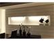 Kanlux Bútorra, falra szerelhető lámpatest Gloria 18W