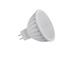 Kanlux LED lámpa MR16-GU5.3 (5W/120°) Szpotlámpa - meleg fehér
