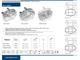 Kanlux Hajólámpa Milo, ovális, műanyag rácsos (E27/60W)